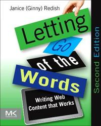 Letting go of the words - writing web content that works