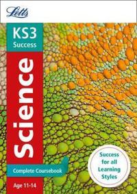 KS3 Success Science Complete Coursebook