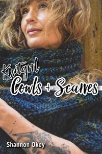 Knitgrrl Cowls & Scarves