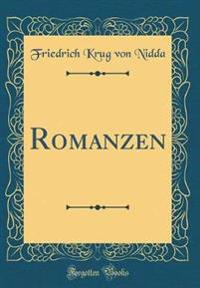 Romanzen (Classic Reprint)