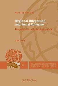 Regional Integration and Social Cohesion: Perspectives from the Developing World