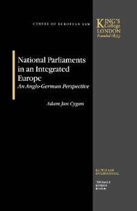 National Parliaments in an Integrated Europe
