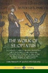 The Work of St. Optatus