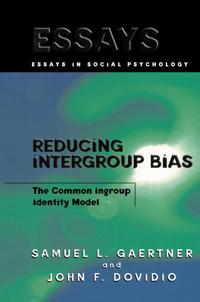 Reducing Intergroup Bias
