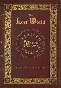 The Lost World (100 Copy Limited Edition)