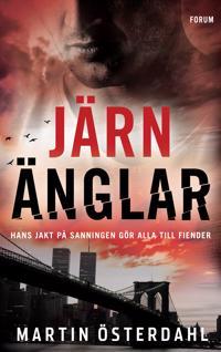 Järnänglar - Martin Österdahl pdf epub