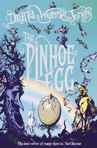 Pinhoe egg