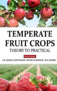 Temperate Fruit Crops