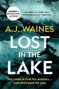 Lost In The Lake