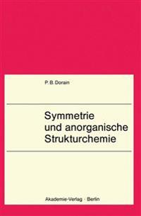 Symmetrie Und Anorganische Strukturchemie