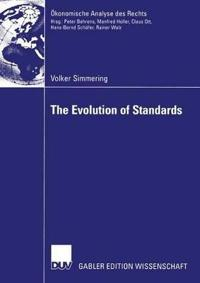 The Evolution of Standards