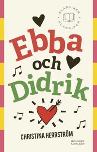 Ebba och Didrik
