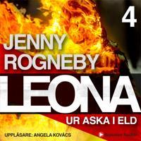 Leona. Ur aska i eld - Jenny Rogneby pdf epub