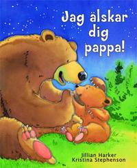 Jag älskar dig, pappa!
