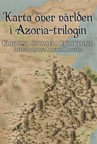 Karta Azoria-trilogin