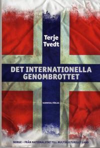 Det internationella genombrottet : norge från nationalstat till multikulturellt land