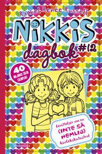 Nikkis dagbok #12 : berättelser om en (inte så) hemlig kärlekskatastrof
