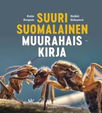 Suuri suomalainen muurahaiskirja