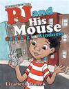 Pj and His Mouse Coloring in Kindness: The Coloring Book