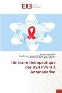 Itinéraire thérapeutique des HSH PVVIH à Antananarivo