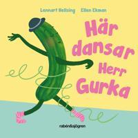 Här dansar Herr Gurka