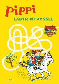 Pippi labyrintpyssel