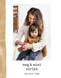Meg & mini; strikk