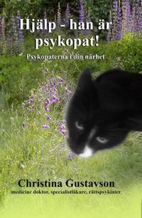 Hjälp - han är psykopat!