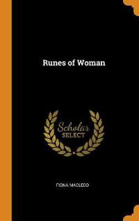 Runes of Woman