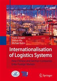 Internationalisation of Logistics Systems