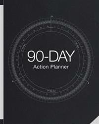 90-Day Action Planner