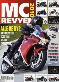 MC-Revyen