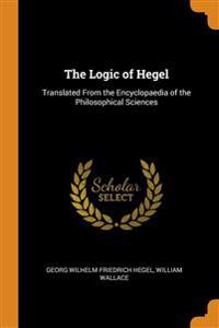 Logic of Hegel