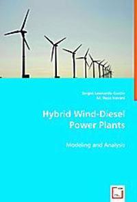 Hybrid Wind-Diesel Power Plants