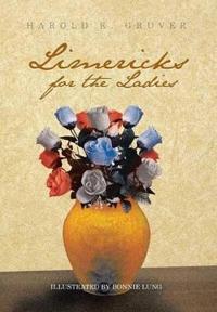 Limericks for the Ladies