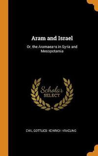 Aram and Israel
