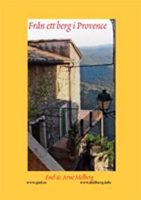 Från ett berg i Provence