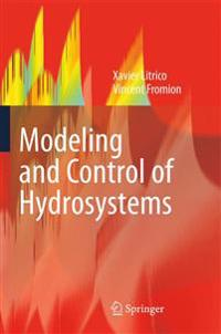 Modeling and Control of Hydrosystems