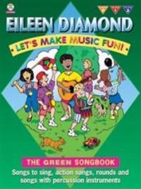 Let's Make Music Fun! Green Book (+ 2CDs)