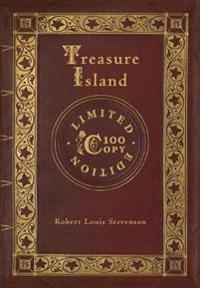 Treasure Island (100 Copy Limited Edition)