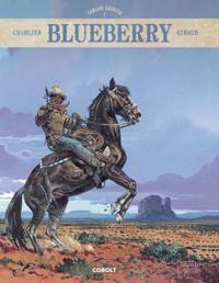 Blueberry: Samlade äventyr 7
