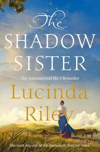 The Shadow Sister - Lucinda Riley - pocket (9781529005240)     Bokhandel