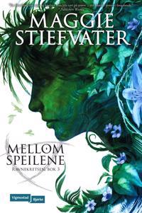 Mellom speilene - Maggie Stiefvater | Inprintwriters.org