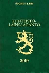 Kiinteistölainsäädäntö 2019