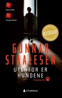 Utenfor er hundene - Gunnar Staalesen | Ridgeroadrun.org