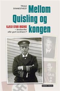 Mellom Quisling og kongen - Truls Synnestvedt pdf epub