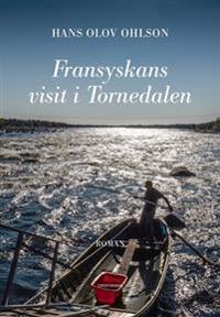 Fransyskans visit i Tornedalen
