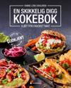 En skikkelig digg kokebok; kjøttfrie favoritter for hele familien