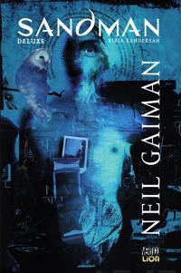 Sandman Deluxe