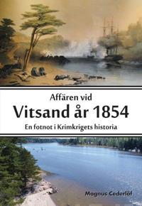 Vitsand år 1854
